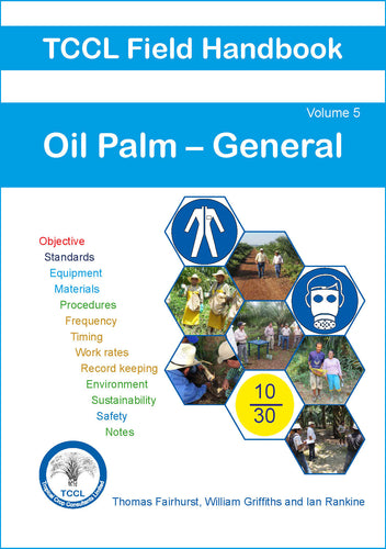 TCCL Oil Palm Handbook - General