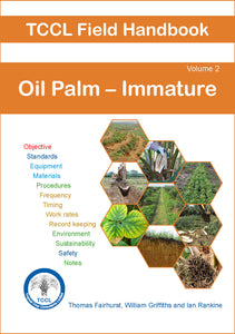 TCCL Oil Palm Handbook - Immature