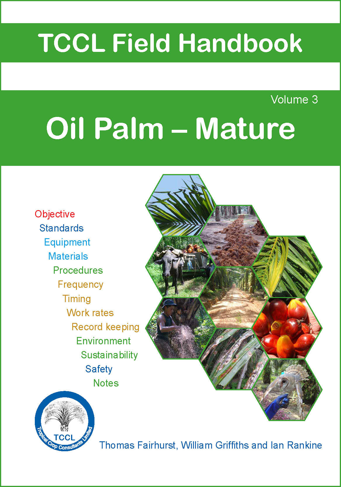 TCCL Oil Palm Handbook - Mature
