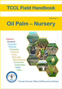 TCCL Oil Palm Handbooks - Box Set plus eBook