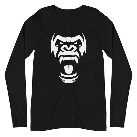 The Beast: Long Sleeve T-shirt
