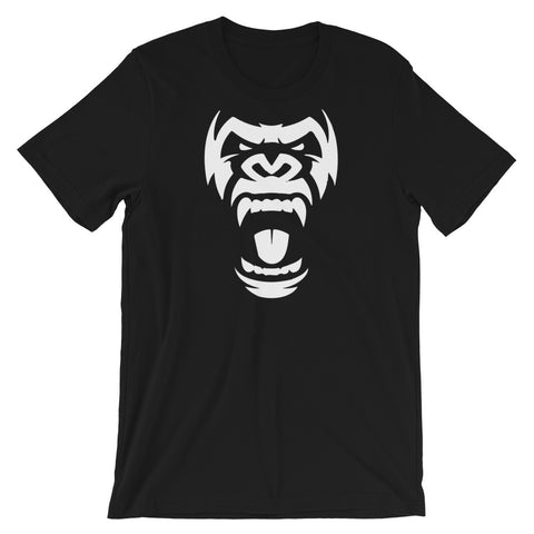 The Beast: Short-Sleeve Unisex T-Shirt