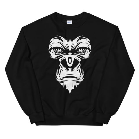 The Ape: Unisex Sweatshirt