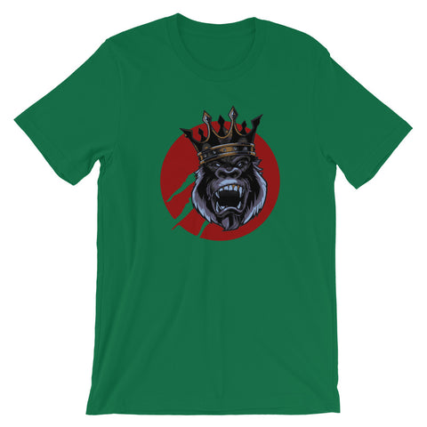 The King Unisex T-Shirt Limited
