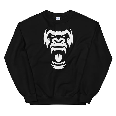 The Beast: Unisex Sweatshirt