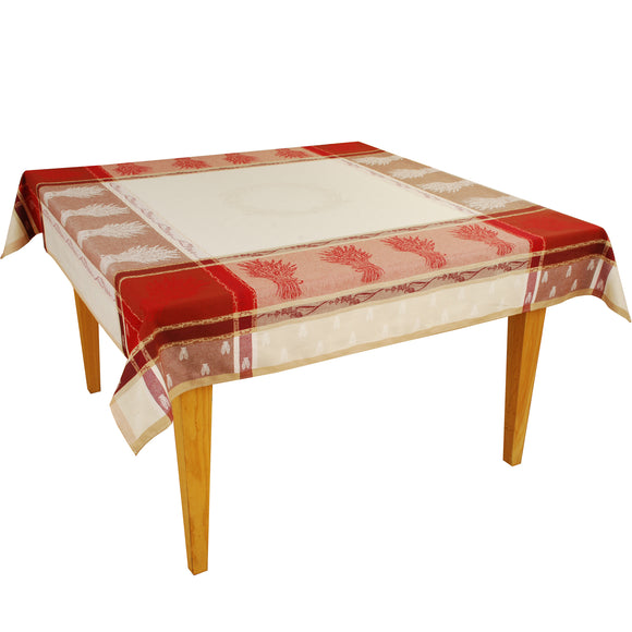 Sale Jacquard Tablecloths