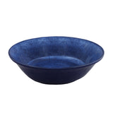 "Campania Blue 7.5"" Melamine Small Bowl"