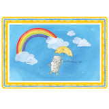 Follow your Rainbow Melamine Collection for Baby