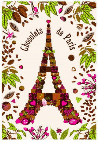 Chocolats de Paris 19