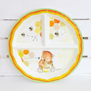 Sweet as Honey Melamine Collection for Baby