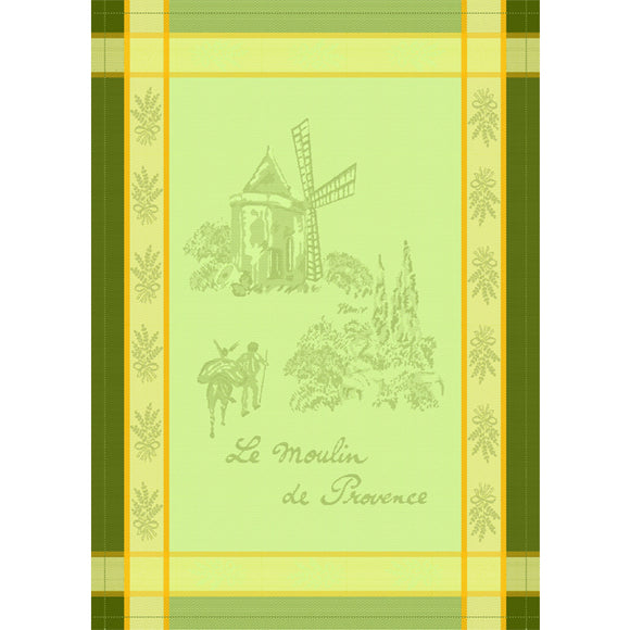 Moulin de Provence Green 20