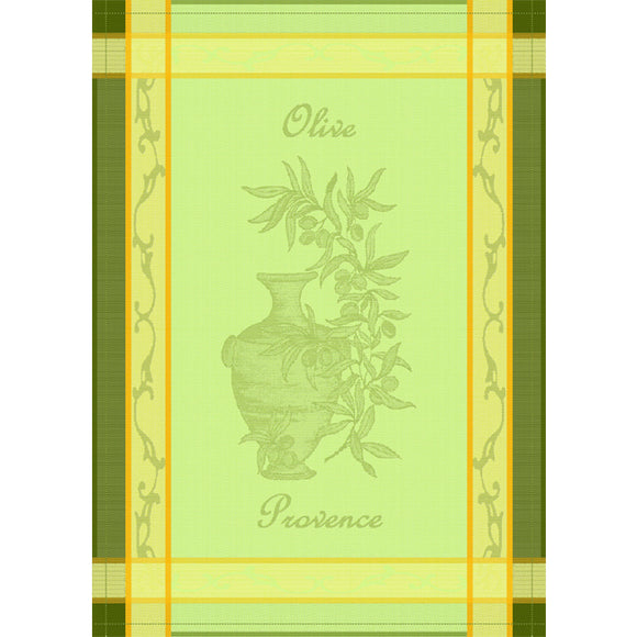 Olive Provence Green 20
