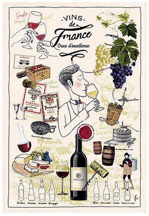 French Wine 19