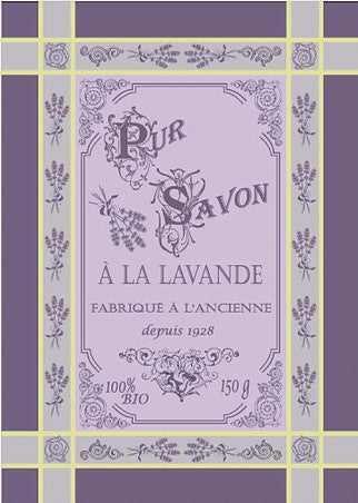Lavandiere Purple 20