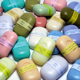 French Curved Soap 100g - Pick your scent