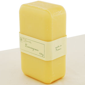 French Rectangle Soap 150g - Pick your scent