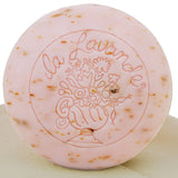 French Round Soap 100g - Pick your scent
