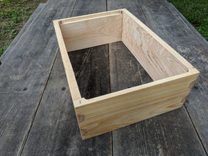 Hybrid Brood Box
