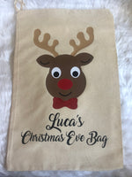 Christmas Eve Bag Medium
