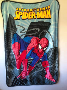 Spiderman Small Blankets