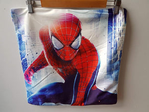 Spiderman Pillow Case