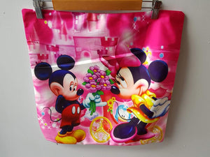 Mickey & Minnie Mouse Pillow Cases