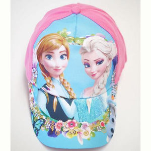 Elsa and Ann Hat