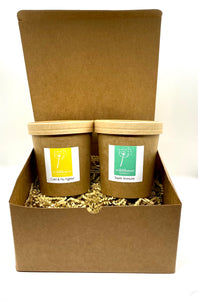 Be Well Gift Set