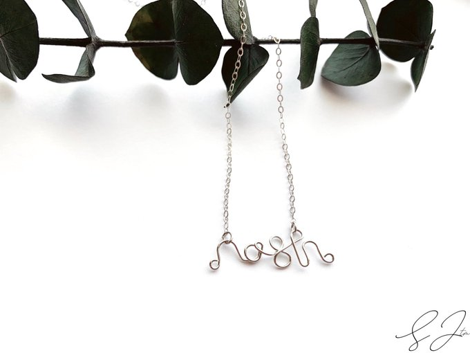 The 'Nash' Necklace