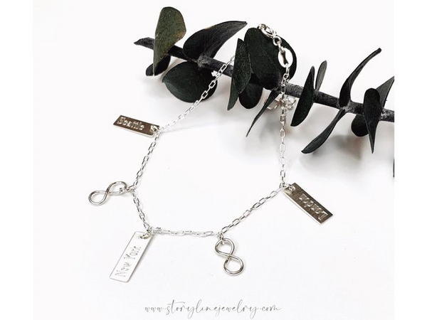 The Happily Ever After Bracelet