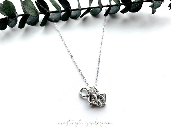 The Charm Necklace