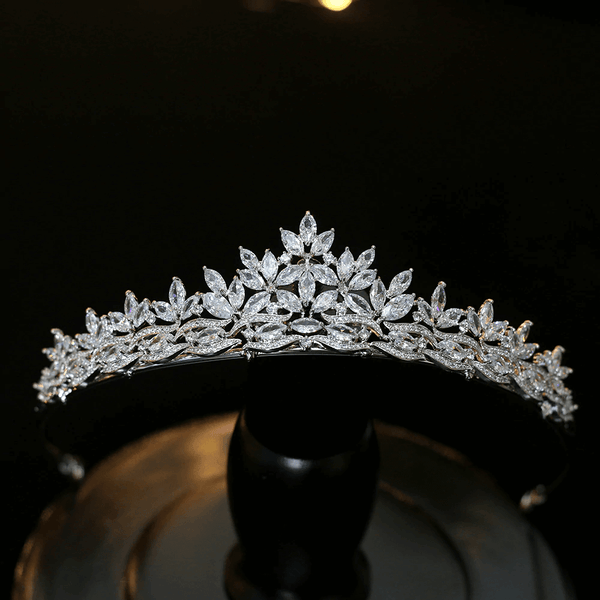 wedding tiara