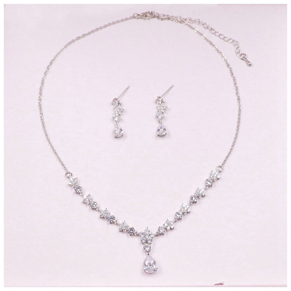 Swarovski Bridal Jewellery