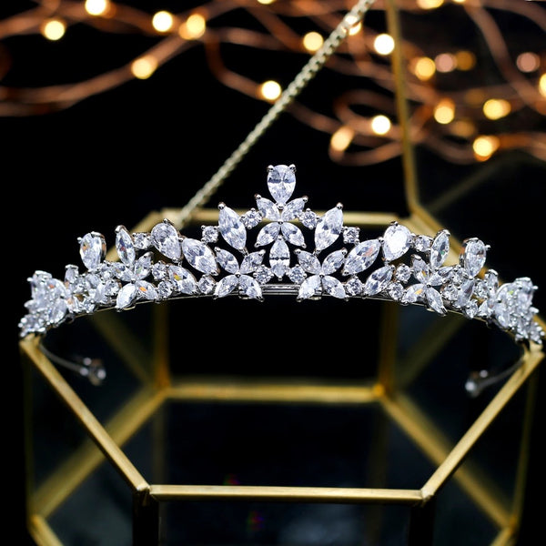Wedding Tiara Headpiece