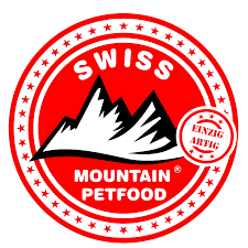 Label - Swiss Poulet Cut's - Swiss Mountain Petfood
