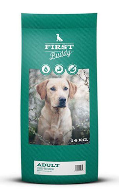 FIRST Buddy Adult - 4yourdog