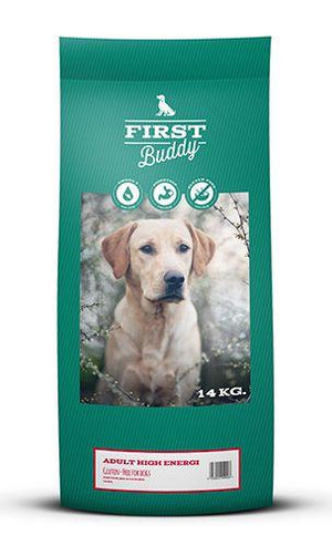 FIRST Buddy Adult High Energy - 4yourdog