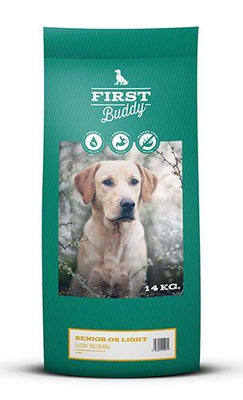 FIRST Buddy Senior & Light - 4yourdog