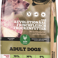 The Goodstuff Adult Chicken - 4yourdog