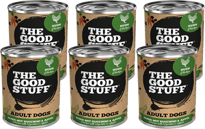 The Goodstuff Nassfutter Adult Huhn - 4yourdog