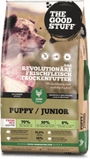 The Goodstuff Puppy & Junior Chicken/ Huhn - 4yourdog