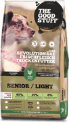 The Goodstuff Chicken/ Huhn Senior/Light - 4yourdog