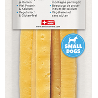 SwissCowers - Käse Barren - Swiss made - Small