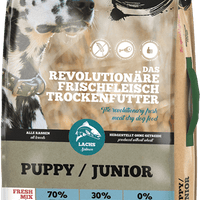 The Goodstuff Puppy/ Junior Salmon/ Lachs - 4yourdog