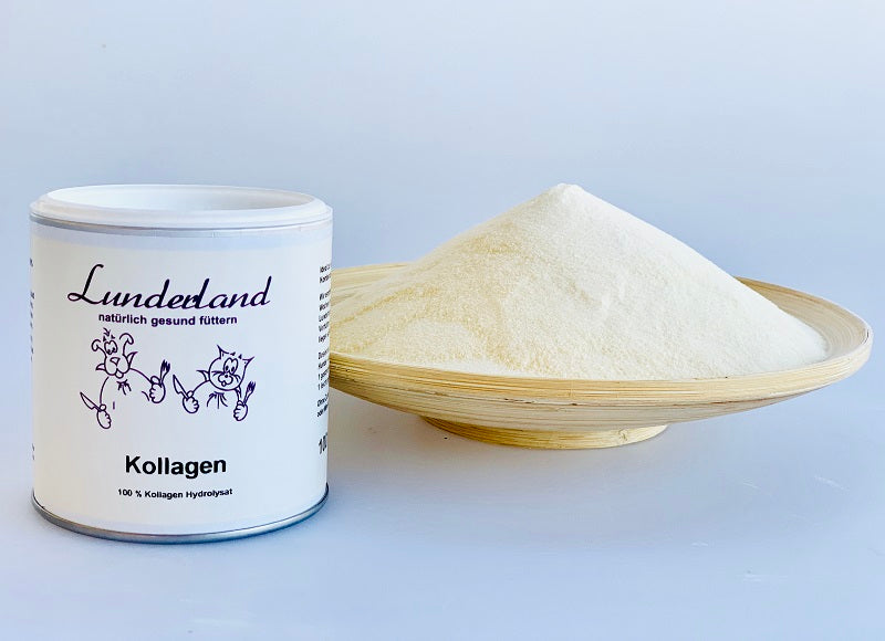 Lunderland Kollagen - 4yourdog
