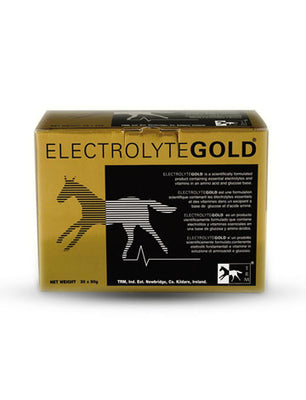 Electrolyte Gold - 4yourdog