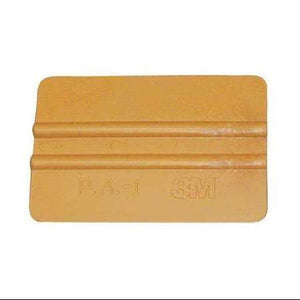 "4"" 3M Gold Squeegee"