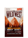 WILD WEST HONEY BBQ 25 g - Unacaramella