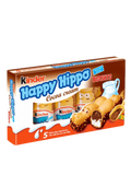 KINDER HAPPY HIPPO CACAO X 5