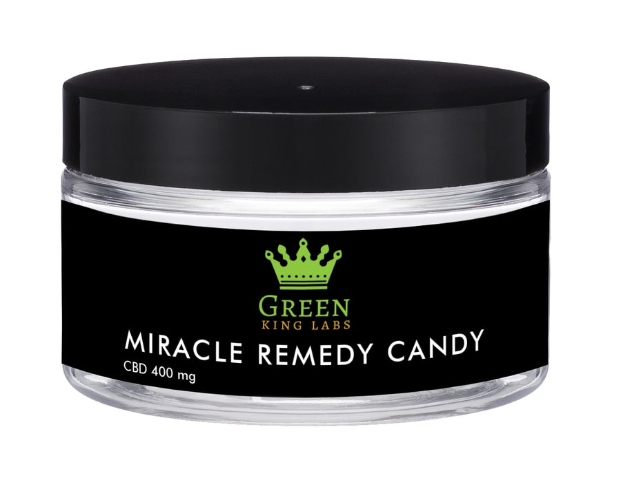 Miracle Remedy Candy